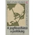 A jogfilozófiától a politikáig