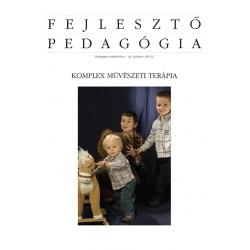FEJLESZTŐ PEDAGÓGIA 2013/2