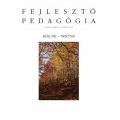 FEJLESZTŐ PEDAGÓGIA 2013/5