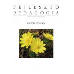 FEJLESZTŐ PEDAGÓGIA 2014/2