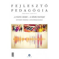 FEJLESZTŐ PEDAGÓGIA 2017/1-2