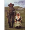 Nomadic life in Central Asia