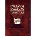 Forások Salzburg kora középkori történetéből