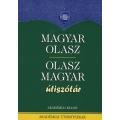 Magyar-olasz-magyar útiszótár
