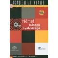 Német írásbeli nyelvvizsga - Középfok (B2) és felsőfok (C1) - Origó sorozat
