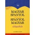 Magyar-spanyol-magyar útiszótár