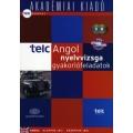 TELC - Angol nyelvvizsga gyakorlófeladatok - B1 (alapfok), B2 (középfok)