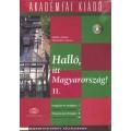 Halló, itt Magyarország! II. + CD-melléklet