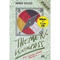 Themenkompass - kurzuskönyv (könyv + audio CD)