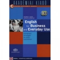 English for Business and Everyday Use + CD
