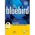 Bluebird Coursebook 2. B1-B2 (könyv + audio CD)