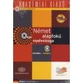 Német alapfokú nyelvvizsga - Írásbeli és szóbeli + CD - Origó sorozat