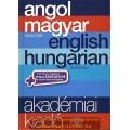 Angol-magyar kisszótár + NET