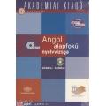Angol alapfokú nyelvvizsga - Írásbeli és szóbeli + CD - Origó sorozat