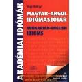 Magyar-angol idiómaszótár - Függelékkel bővített kiadás