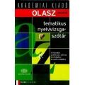 Olasz-magyar tematikus nyelvvizsgaszótár - A1, A2, B1, B2