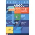 Angol Nyelvvizsgaszótár + CD - A1, A2, B1, B2