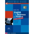 English for Business and Finance - 2011 (könyv + 2 audio CD)