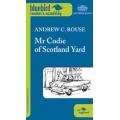 Mr Codie of Scotland Yard - A2 szint