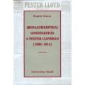 Irodalomkritikai gondolkodás a Pester Lloydban