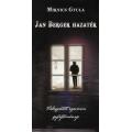 Jan Berger hazatér