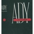 Ady Endre levelezése I. 1895-1907