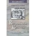 Reformációs könyvek