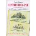 Az Athenaeum-per IT füzetek 142.