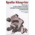 A delphoi Pythia sportversenyeinek győztesei