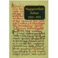 Nagyszombati kódex 1512-1513