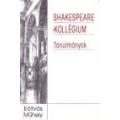 Shakespeare-Kollégium