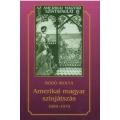 Amerikai magyar színjátszás 1869-1970