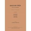 Magyar írók élete és munkái  XIX. kötet