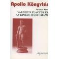 Valerius Flaccus és az epikus hagyomány