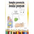 Komplex prevenciós óvodai program - Kudarc nélkül az iskolában