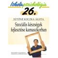 Ip.26 Szociális készségek fejlesztése kamaszkorban