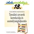 Ip.18 Tanulási zavarok korrekciója és személyiségfejlesztés