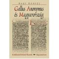Gallus Anonymus és Magyarország It füzetek 157.