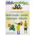 Ip.30 Iskolai tanulás - tanulási képességek - fejlesztés