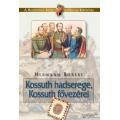 Kossuth hadserege, Kossuth fővezérei
