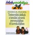 Ip.24 Testnevelési játékok a tanulási zavarok prevenciójában és korrekciójában