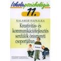 Ip.11 Kreativitás-és kommunikációfejlesztés serdülők önismereti csoportjában