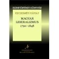 Magyar liberalizmus 1790-1848