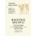 Magistrae Discipuli