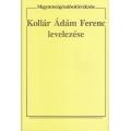 Kollár Ádám Ferenc levelezése