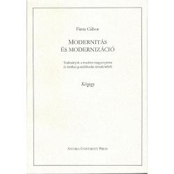 Modernitás és modernizáció